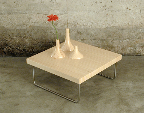 Plyscape Table