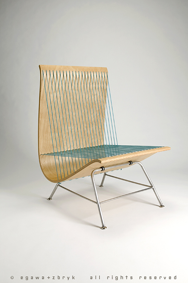 String Chair
